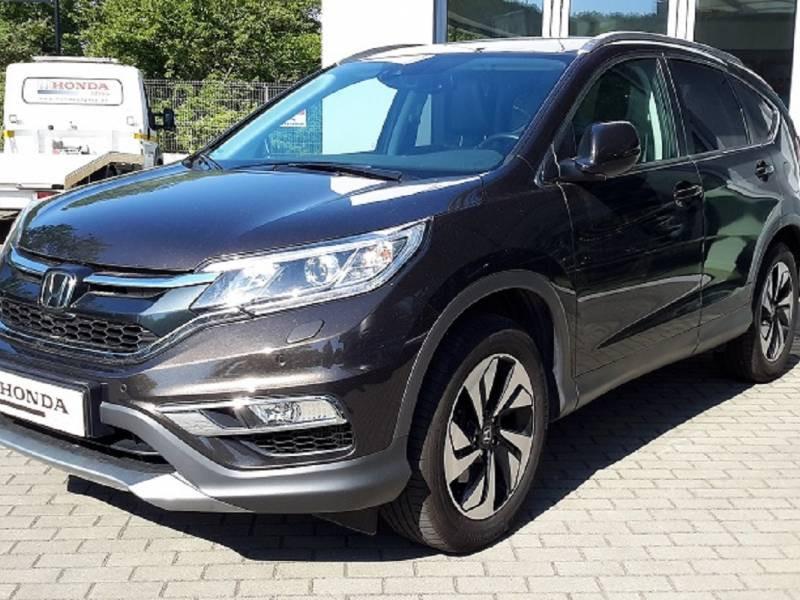 Honda CRV Gdańsk